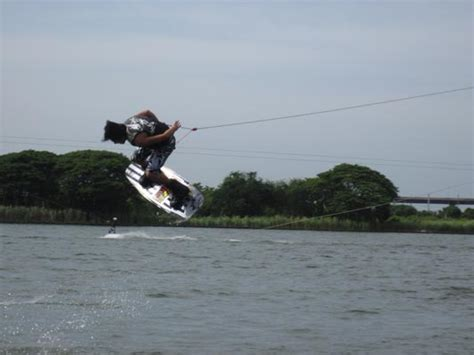 best affordable wakeboard boats wakeboarding in thailand