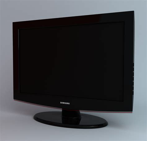 Tv Samsung Model Ua32fh4003r lcd tv model