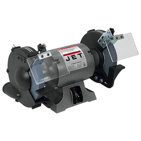 bench sander grinder 577102 jbg 8a jet bench grinder 8 inch sander 1 hp