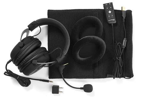 Headset Hyperx Cloud 2 hyperx cloud ii one of the best gaming headsets gets