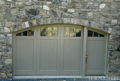 Special Designer Garage Doors Garage Walk Thru Door Ideas Walk Thru Garage Door