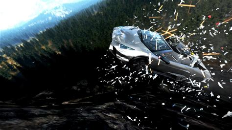 Lamborghini Reventon Crash By Nickgaru On Deviantart