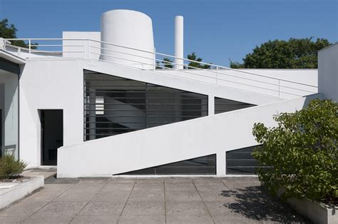 architecture blog villa savoye modern architecture blog