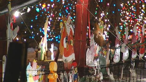 popular family light show cutting back after 51 years kgan