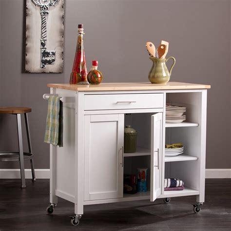 Shop Boston Loft Furnishings White Craftsman Kitchen