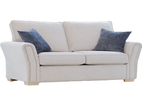 3 Seater Sofa Bed Sale by Alstons Venice 3 Seater Sofa Bed Longlands