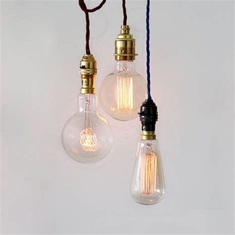 retro lights filament light bulbs by mimime retro light bulbs
