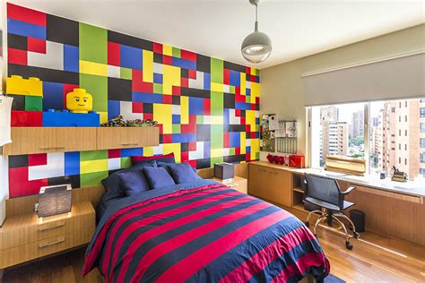 lego bedroom decor 40 best lego room designs for 2017