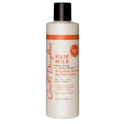 top 10 best hair moisturizer carol s daughter hair milk original leave in moisturizer
