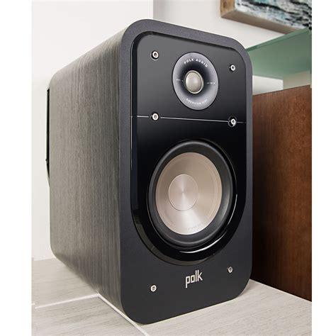 hifi bookshelf speaker s20 polk touch of modern