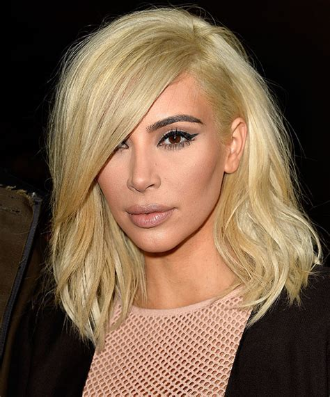 blonde haircuts for 2016 celebrity lob long bob hairstyles for 2016 haircuts