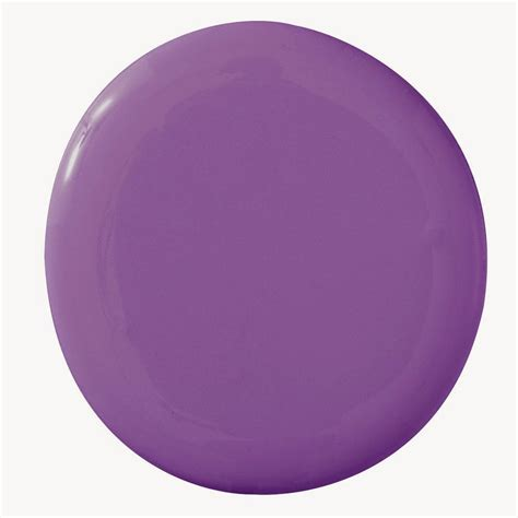 for the inspiration place 11 purple paint shades