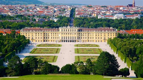 sch nbrunn wien castles palaces pictures view images of vienna