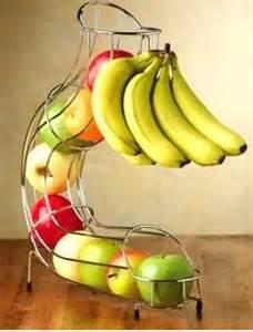modern fruit holder modern fruit banana holder value 44 giveaway
