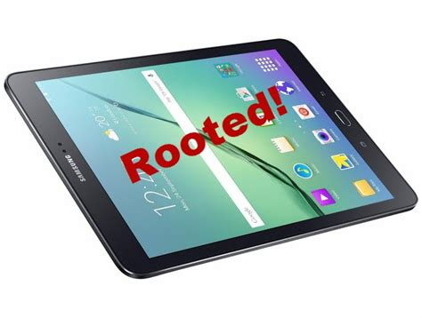 root android tablet root samsung sm t817w galaxy tab s2 9 7 using cf auto root androidac