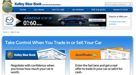 trade in marketplace kbb makes car buying easier with guaranteed trade ins