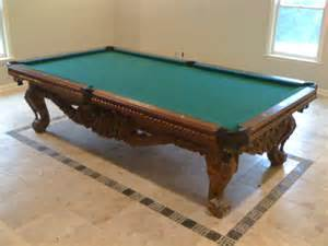 Backyard Bowling Pool Table Triyae Backyard Pool Table Various Design