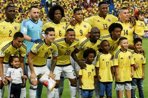 imagenes animadas seleccion colombia filtran parte del dise 241 o de la nueva camiseta de la