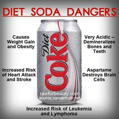 diet soda danger gt gt four winds 10 truth winds