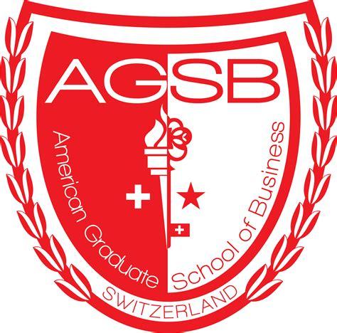 American Graduate Mba by Agsb American Graduate School Of Business Agsb Png