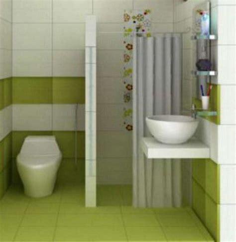 contoh desain kamar mandi minimalis modern kreasi gambar desain lantai kamar mandi minimalis yang