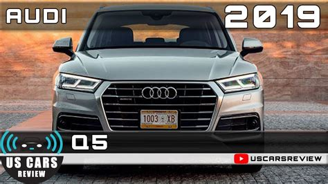 When Does The 2020 Audi Q5 Come Out by Audi Q5 Modelljahr 2019 Audi Review Release