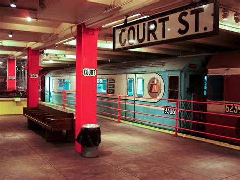 Nycs Subways Go by What To Do On A Sunday In Ourbksocial