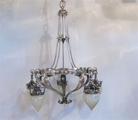 Five Arm Ceiling Light by Five Arm Ceiling Light