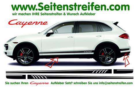 Porsche Aufkleber Seitlich by Porsche Schriftzug Aufkleber Automobil Bildidee