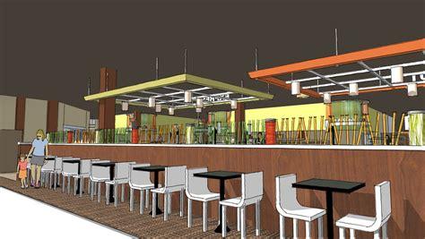 Visbeen Georgetown Floor Plan by 3d Interior Design Of Colorful 10 Best Free Online