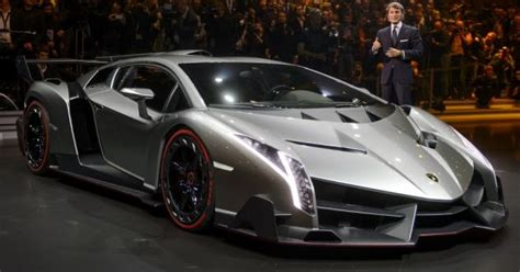 Harga Lamborghini Veneno Budakhutankung Kereta Lamborghini Veneno Berharga Rm14
