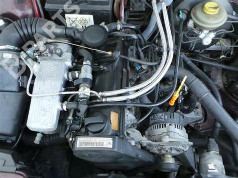 Audi 80 B4 2 0 E Motor by Motor Completo Audi 80 8c2 B4 2 0 E 18965