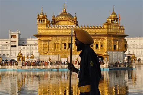 imagenes sorprendentes de la india fotos del templo de oro india