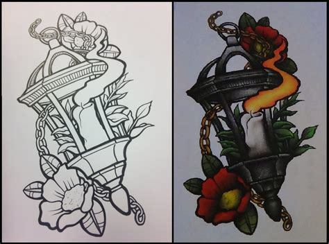 neo traditional tattoo design neo traditional tattoos ideas