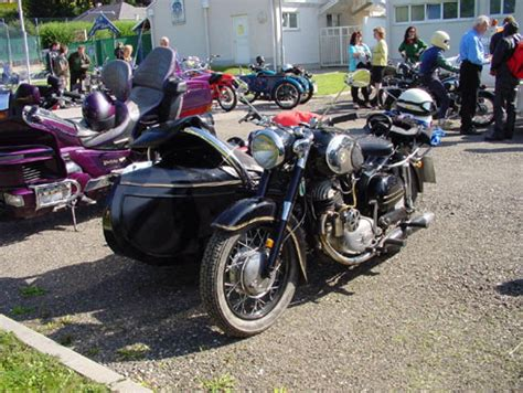 Puch Motorrad Mit Beiwagen by Quot Puch Sg 250 Quot