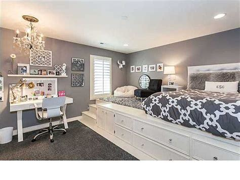 teenagers bedroom best 25 bedrooms ideas on