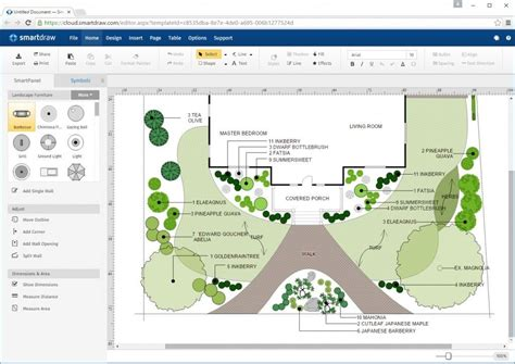Landscape Design Visio Best Alternatives To Visio For Mac