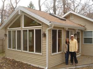 Sunroom Additions Plans Home Design Mfg New Home Builders Amp Remodelers