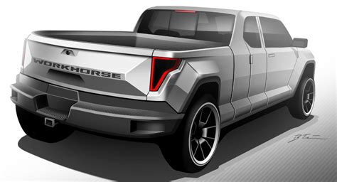 workhorse electric truck workhorse previews market s in electric