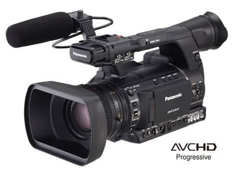 Ac Panasonic Iowa panasonic ag ac160 gets avchd progressive firmware update