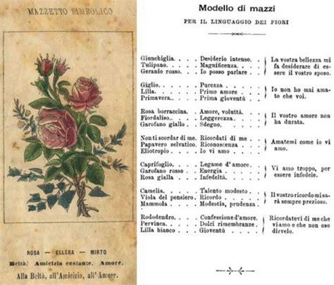 pianta ricante con fiori lista fiori il mio mondo della lettura 2012 08 26