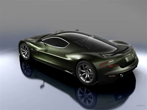 Aston Martin Cars by Aston Martin Car Wallpapers Aston Martin Amv10 Concept