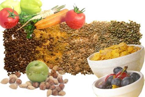 alimentos ricos en fibra soluble beneficios de los alimentos ricos en fibra