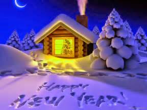 new year snow new year snow background background collection