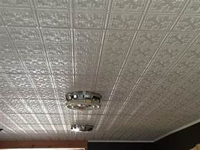 Sted Metal Ceiling Panels by Faux Tin Ceiling Tiles Surfacingsolution