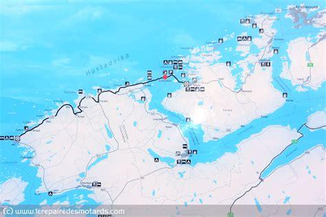 Scandinav by Roadtrip Norv 232 Ge La Route De L Atlantique