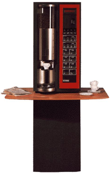Table Top Coffee Vending Machine Wittenborg Table Top Coffee Vending Machine