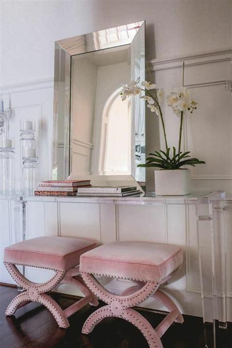 Poudre Blanche Sur Les Murs by 1001 Id 233 Es Pour Une Chambre Poudr 233 Les Int 233 Rieurs