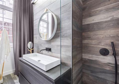salle de bain 10 tendances populaires en 2018