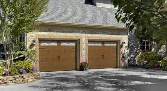 Amarr Overhead Doors Oak Summit 174 Amarr 174 Garage Doors